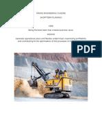 Mining Engineering Cuajone- Ingles