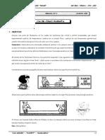 III BIM - 4to. Año - FÍS - Guía 5 - Calor como energía.doc