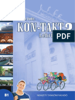 Kon-takt 3 Tankönyv