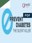 Diabetes Ebook by Medlife