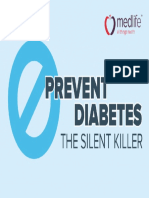 Diabetes Ebook by Medlife