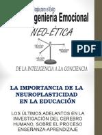 Neuroplasticidad Corto