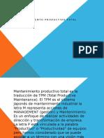 Mantenimiento TPM (1)
