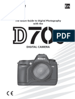 Nikon D70s En