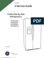GE profile