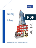 Fire Safety in Hotels PDF-file