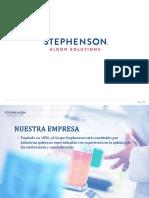 Alkon Presentation in Spanish (Short) PDF