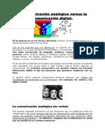 La comunicación analógica versus la comunicación digital.doc