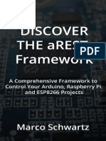 Discover the AREST Framework by Marco Schwartz