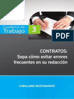 2013 PE Contratos