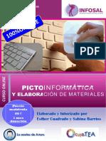 Curso Online Pictoinformática