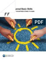 Universal Basic Skills WEF
