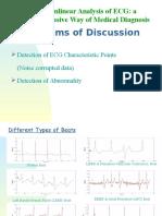 ECG Detection