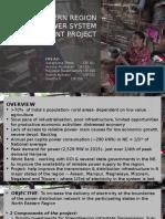 NE Power Improvement Project