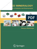 Applied Mineralogy