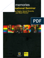 Contributions From Bisexuality to the Movement of LGBT People in Colombia