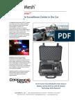 Vehicle Kit Specs