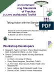 Final Action Team Presentation Jan 29 07
