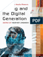Writing and the Digital Generation Essays on New Media Rhetoric-MANTESH.pdf