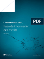 CyberSecurity Shot Last.fm v1 0 ES