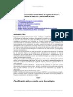 Desarrollo Sistema Automatizado Registro Alumnos Profesores Escuela Jose Vicente Unda