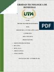 Documento de Derecho Hondureño