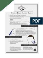 Razor Instruction Download