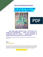 10 juegos para el desarrollo intelectual de los niños.docx
