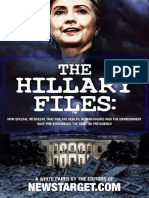 Hillary Clinton Files