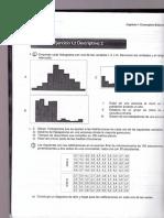Ejercicios Graficas Para Variables Cuantitativas