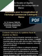 6.Seminaire CU Tetouan