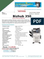 BH-350