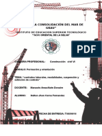 informe contratos laborales