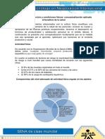 Actividad Fisica Ejercicio y Condiciones Fisicas Conceptualizacion Aplicada Al Beneficio de La Salud