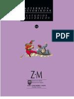 ZM Estudios Historicos VI