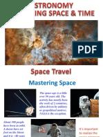 Week 3 Slides Space Travel