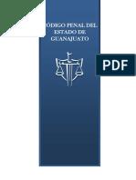CÓDIGO PENAL DEL ESTADO DE GUANAJUATO