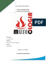 Conceptos Basicos Museologia