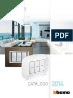 Catálogo Bticiño Axolute 2014