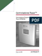 Controlador Mp580 581 (Cnt Prc002 Pt)
