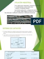 Ventilaciòn Industrial