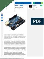 Introducción a Arduino [Guía Completa] - Taringa!