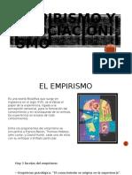 Empirismo y Asociacionismo (1) (1)