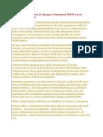 Cara Flash Redmi 2 dengan Fastboot ROM versi 6.docx