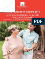 World Alzheimer Report 2016