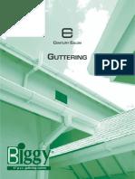 CEL Pro. Guttering2