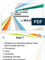 Docslide.net Soal Pilihan Ganda Hidrokarbon With Vba
