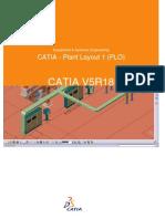 Catia - Plant Layout 1 (Plo)