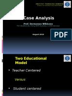 Case Analysis 281215