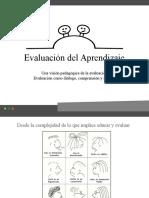 Presentación- Evaluación Del Aprendizaje